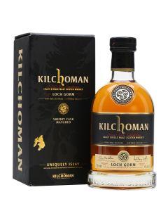 Kilchoman, Loch Gorm 2018 Sherry Cask, 46% 70 cl.