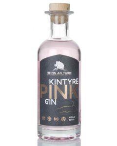 Beinn An Tuirc, Kintyre Pink Gin, 40% 50 cl.