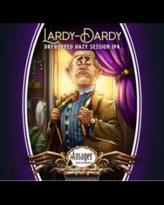 Amager Bryghus - Lardy-Dardy 44 Cl.