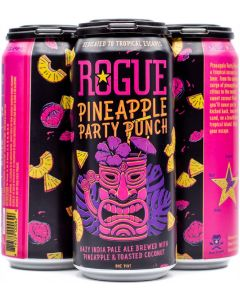 Rogue - Pinapple Party Punch 44 cl.