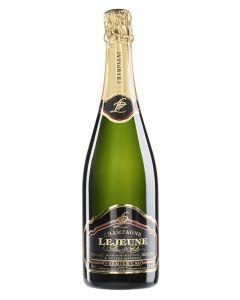 Champagne Lejeune Pére & Fils, Demi Sec, 75 cl.
