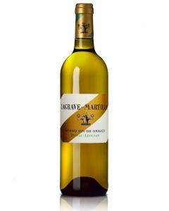 Lagrave-Martillac, Pessac Léognan Blanc 2018, 75 cl.