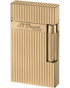 Dupont Goldplate Lighter