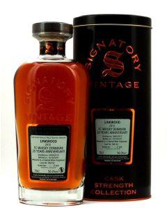 Signatory Vintage, Linkwood 2010, 9 Years 70cl. 56%