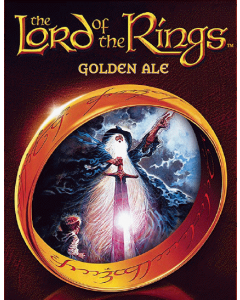 Moylan´s - Lord of the Rings Golden Ale 47,3 cl.