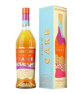 Glenmorangie, A Tale of Cake, 46% 70 cl.