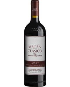 Vega Sicilia, Macán Clásico Rioja 2015, 75 cl.