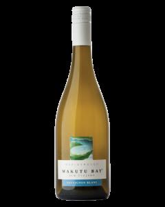 Makutu Bay, Sauvignon Blanc 2019, 75 cl.