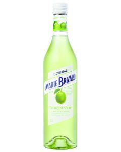 Marie Brizard, Citron Vert/Lime, 70 cl.