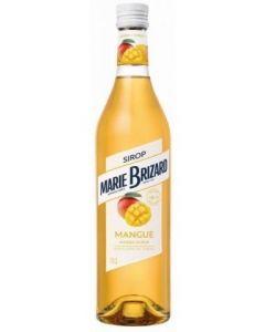 Marie Brizard, Mango sirup 70 cl.