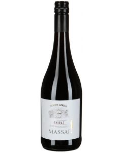 Massai, Shiraz 2016, 75 cl.