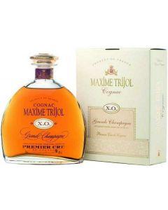 Maxime Trijol, X.O Grande Champagne, 40% 70 cl.