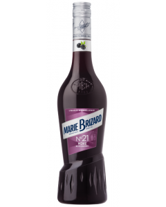Marie Brizard, Blackberry (Mûre) likør, 16% 70 cl.