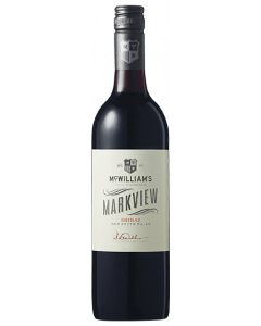 Markview, Shiraz 2017, 75 cl.