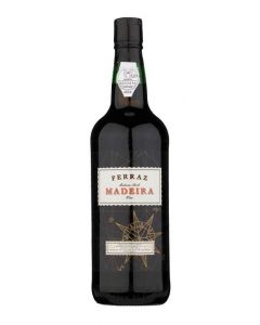 Ferraz, Medium Rich Madeira, 75 cl.