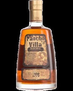 Pancho Villa 1998, 40% 70 cl.