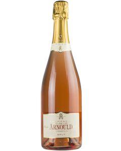 Michel Arnould, Brut Rosé, 75 cl.