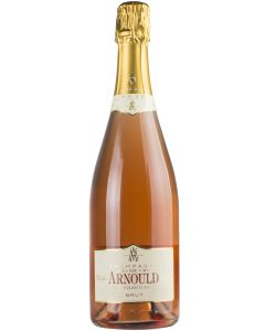 Michel Arnould, Brut rose MG, 150 cl.