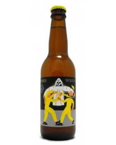 Mikkeller - Weird Weather 0,3 % 33 cl.