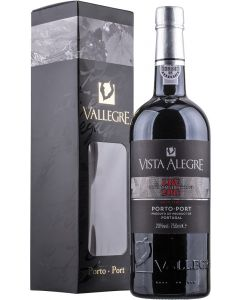 Vista Alegre, Late Bottled Vintage 2013, 75 cl.