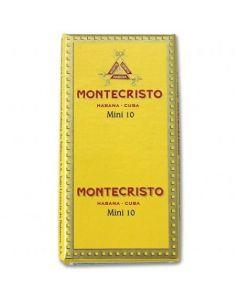 Montecristo Mini 10stk.