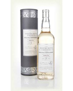 Hepburn´s Choice, Mortlach 2008, 7 Years 70 cl. 46%