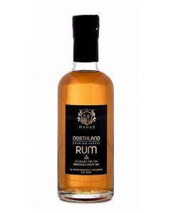 Thylandia, Munus Orange Rum, 38% 50 cl.