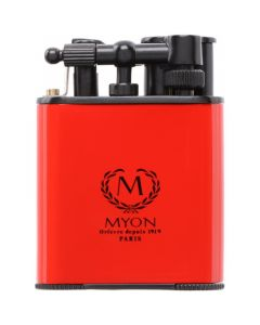 MYON lighter racing edition rød