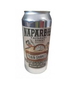 NaparBier - Train Shakes 44 Cl.