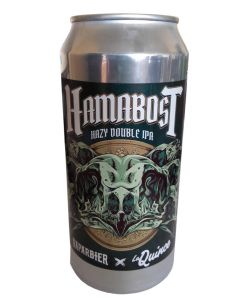 NaparBier - Hamabost 44 Cl.
