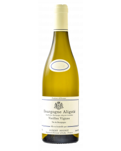 Albert Sounit, Bourgogne Aligoté 2017, 75 cl.