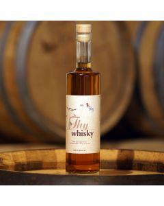 """Thy Whisky, No. 9 """"Bøg"""", 50,8% 50 cl."""