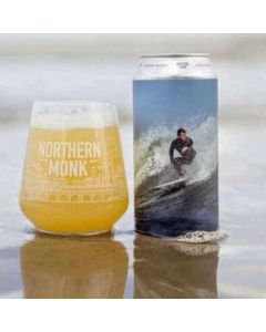 Northern Monk - North Sea Sessions 18.04 44 cl.