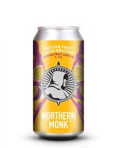 Northern Monk - Passion Fruit Lassi Heathen 44 cl.