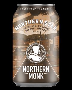 Northern Monk - Northern Star 33 cl.