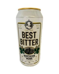 Nothern Monk - Best Bitter 44 Cl.