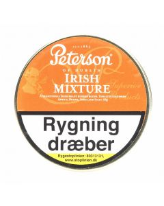 Peterson Irish Mixture 50g