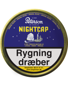 Peterson Nightcap 50 g