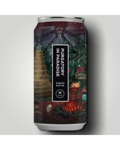 Wylam - Purgatory in Paradise 44 cl.