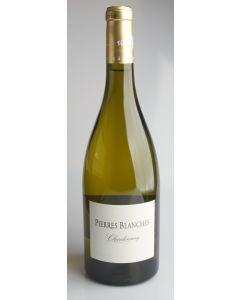 Pierres Blanches, Chardonnay 2015