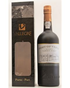 Vista Alegre, Port of Vejle, 75 cl.
