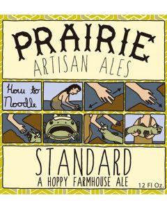 Prairie Artisan Ales - Standard 355 ml.