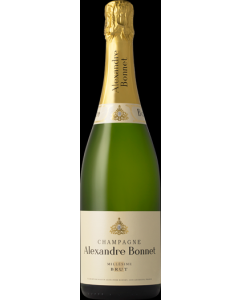 Alexandre Bonnet, Cuvée Millésimée Brut 2010, 75 cl.