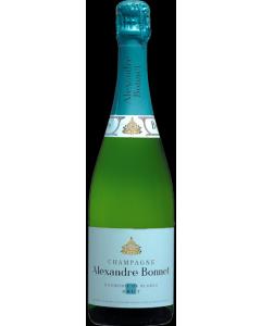 Alexandre Bonnet, Cuvée Harmonie de Blancs, 75 cl.