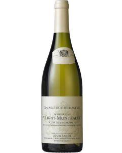 """Louis Jadot, Puligny Montrachet 1. cru """"Clos de la Garenne"""" 2011, 75 cl."""