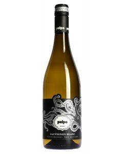 Pulpo, Sauvignon Blanc 2020, 75 cl.
