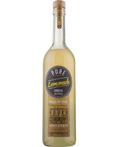 Pure Lemonade, 70 cl. 16,4%