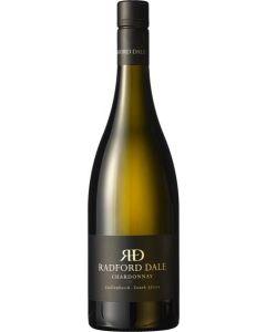 Radford Dale, Chardonnay 2015, 75 cl.