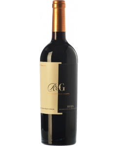 Rolland Galarreta, Rioja 2014, 75 cl.