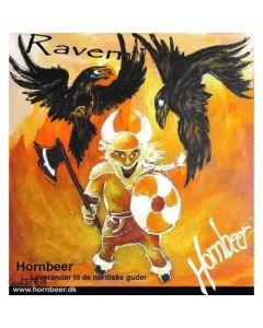 Hornbeer - Raven 33 cl.